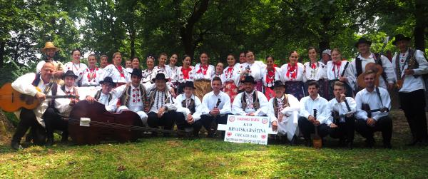 CROATIAFEST WELCOMES CROATIAN DANCE ENSEMBLE FROM CHICAGO